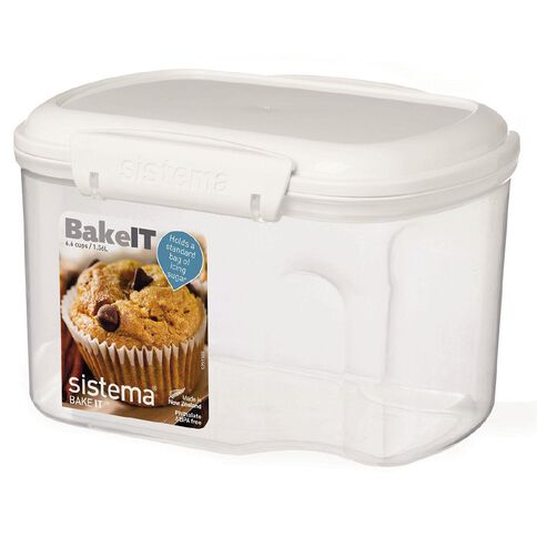 Sistema Bake It 1.56L