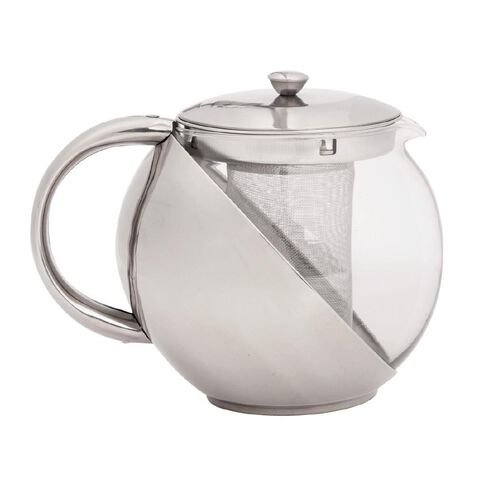 Living & Co Tea Infuser Stainless Steel 1.1L