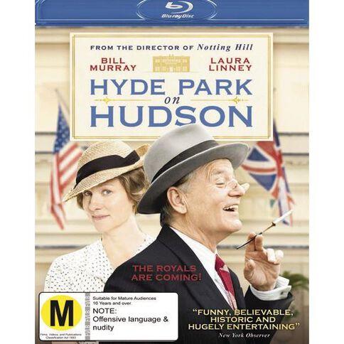 Hyde Park on Hudson Blu-ray 1Disc