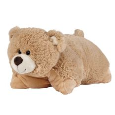 Play Studio Pillow Pal Bear 45cm
