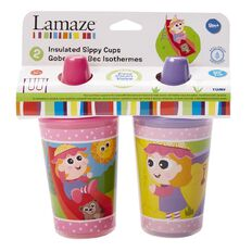 Lamaze Sippy Cup My Friend Emily 2 Pack