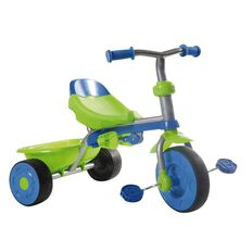 Milazo Saturn Trike Assorted Colours