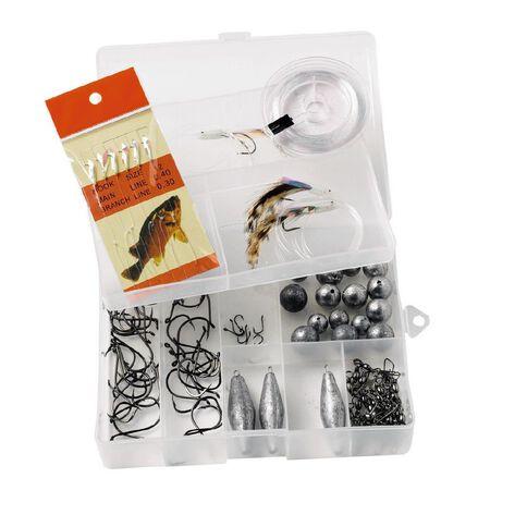 Pro Hunter Fishing Tackle Kits Starter 99 Piece