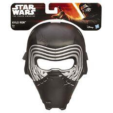 Star Wars Episode 7 Masks Assorted