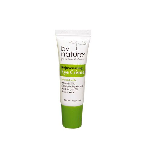 By Nature Rejuvenating Eye Cream 15ml