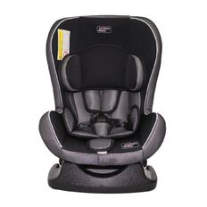 Mother's Choice Car Seat Convertible Ebony
