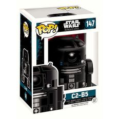 Pop Vinyl Star Wars Rogue 1 C2-B5
