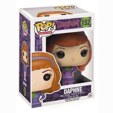 Pop Vinyl Scooby Doo Daphne