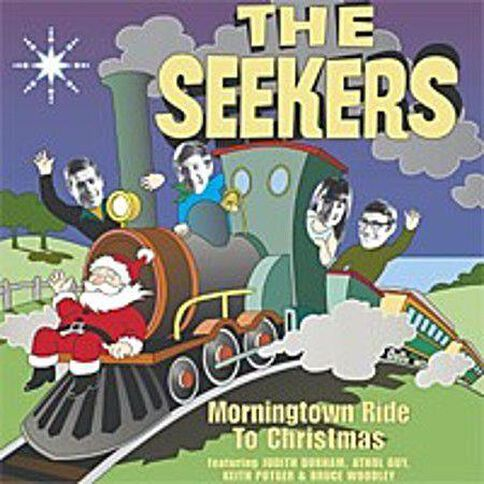 Morningtown Ride To Christmas CD by The Seekers 1Disc