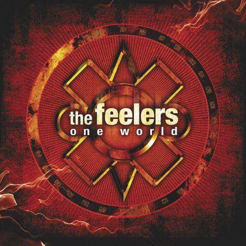 CD Feelers One World