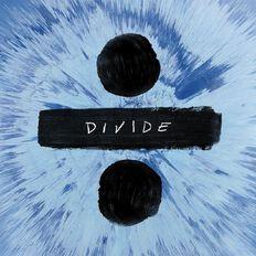 / (Pronounced Divide) Vinyl by Ed Sheeran 2Record