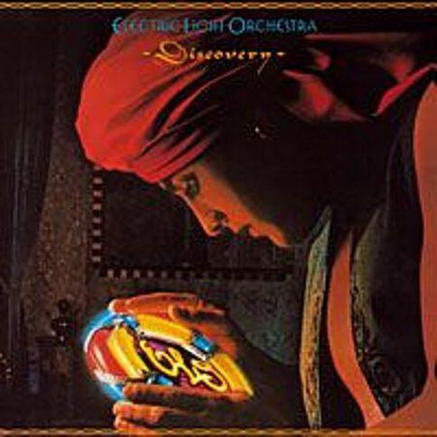 Discovery by Elo CD