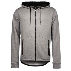 Active Intent Men's Pocket Drop Hem Sweatshirt