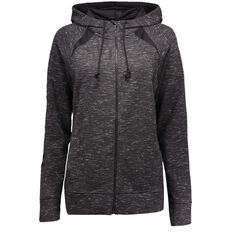 Reebok Women's Zip-Thru Sweatshirt