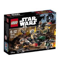 Star Wars LEGO Rebel Trooper Battle Pack 75164