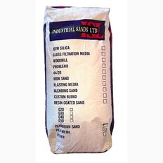 Filtersand for Pools 25kg Bag