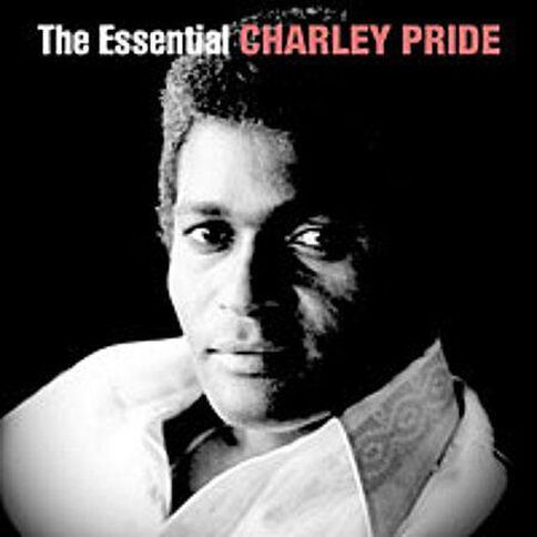 The Essential CD by Charley Pride 2Disc