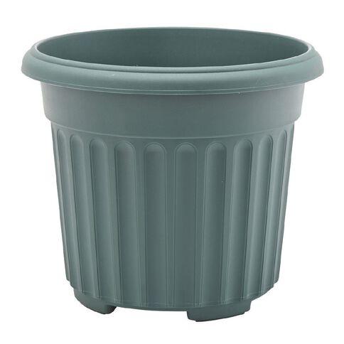 Baba Pot 310 Green 33cm x 26cm