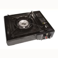 Necessities Brand Butane Table Top Cooker