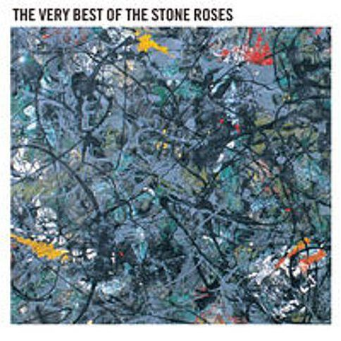 Very Best Of CD by Stone Roses 1Disc