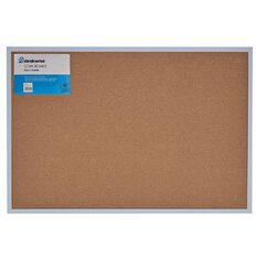 Deskwise Cork Board 500mm x 750mm