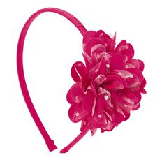 A'nD Flower Dot Headband