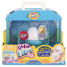 Little Live Pets Baby Chick House