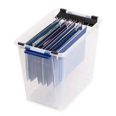 Sistema Storage Suspension Files 10 Pack