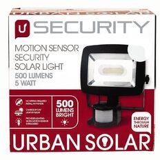 Urban Solar Security Light 500LM
