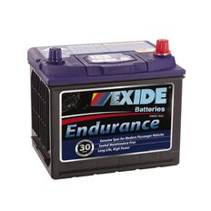 Exide Endurance Car Battery Maintenance Free 60DPMF