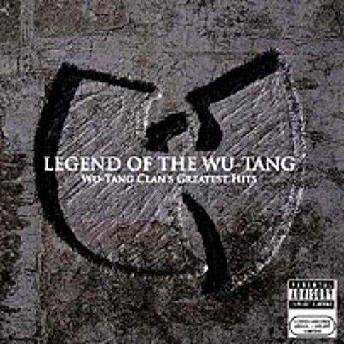 Greatest Hits (Explicit Lyrics) CD by Wu-Tang Clan 1Disc