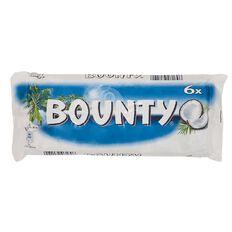 Mars Bounty 28.5g 6 Pack