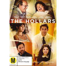The Hollars DVD 1Disc