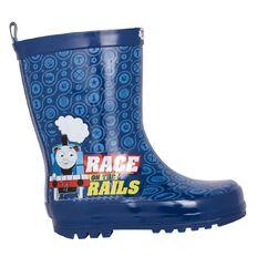 Thomas & Friends Kids' Gumboots