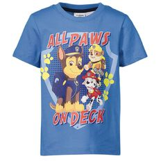 Paw Patrol All Paws Tee