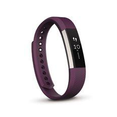 Fitbit Alta Purple Large