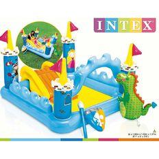 Intex Fantasy Castle Play Centre