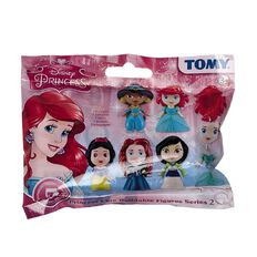 Disney Princess Figure and Charms Blind Bag