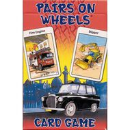 Children's Card Game Assorted