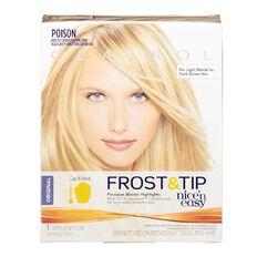 Nice 'n Easy Frost & Tip Streak Kit