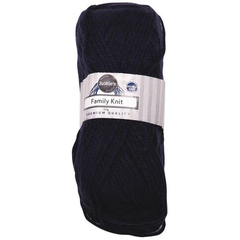 Rosie's Studio Family Yarn Double Knit Royal 50g