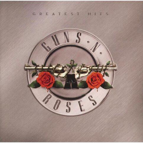 Greatest Hits CD by Guns N Roses 1Disc