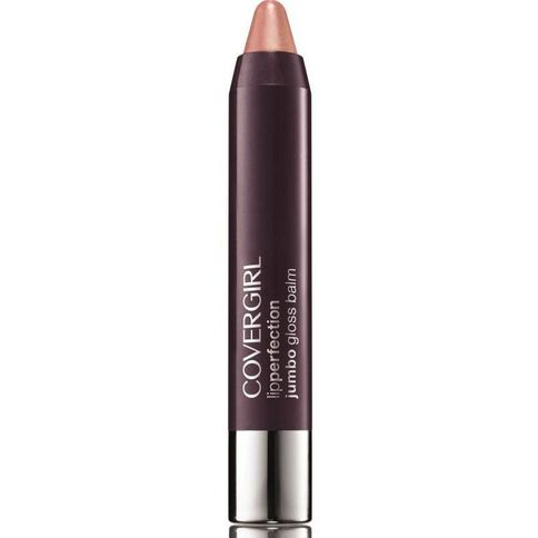 Covergirl Lip Perfection Jumbo Gloss Balm Ballet Twist 205