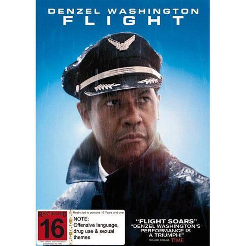 Flight DVD 1Disc