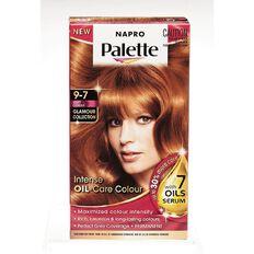 Napro Napro Palette Light Copper 9-7