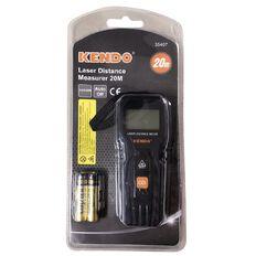 Kendo Laser Distance Measurer