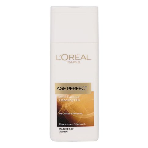 L'Oreal Paris Age Perfect Cleanser 200ml