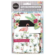 Rosie's Studio Paradise Memory Cards 40 Pack