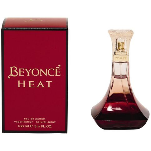 Beyonce Heat EDP 100ml