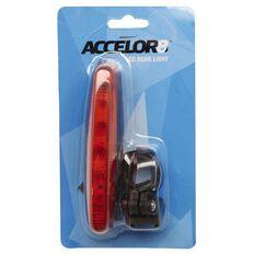 Accelor8 Bike LED Rear Light